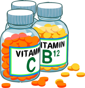 multiple vitamins are good for your health